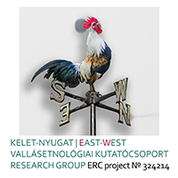 East-West ERC