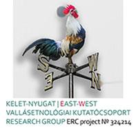East-West ERC